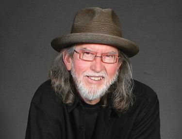 Roy Clucas