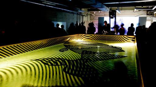 Henrik Vibskov at Dutch Design Week