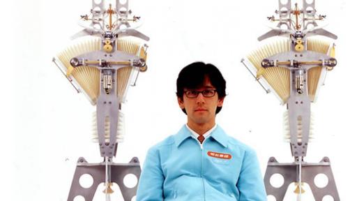 Nobumichi Tosa on making nonsense machines at Design Indaba 2009