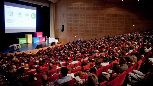 Design Indaba Conference 2013.