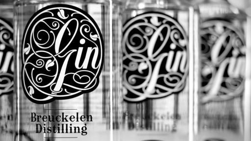 Breuckelen Distilling Company, Brooklyn.