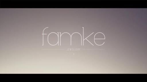 Famke Jewellery S/S 2013 by We-Are-Awesome.