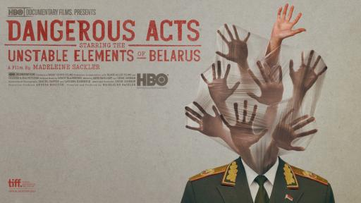Dangerous Acts starring Unstable Elements of Belarus.