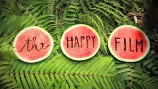 Stefan Sagmeister's The Happy Film.
