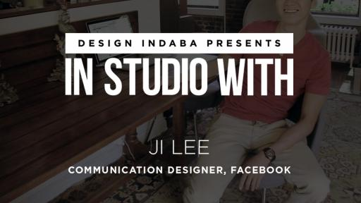 In Studio With: Ji Lee.