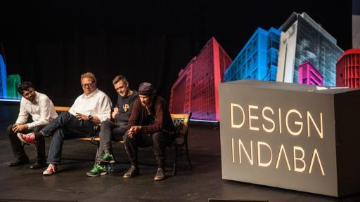 The Danish Delegation at Design Indaba Conference 2014.