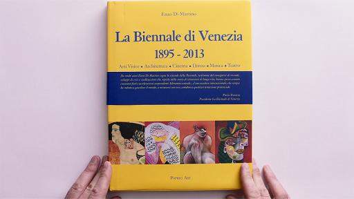 """Behind the Biennale"" by Oscar Boyson"