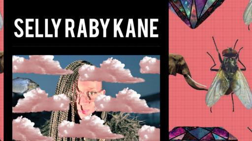 Selly Raby Kane: Sci-fi fashion in Dakar
