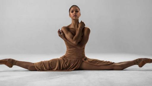 """""""A Ballerina's Tale"""" is the story of Misty Copland – the first black woman to be promoted to principal dancer in the American Ballet Theatre's 75-year history."""