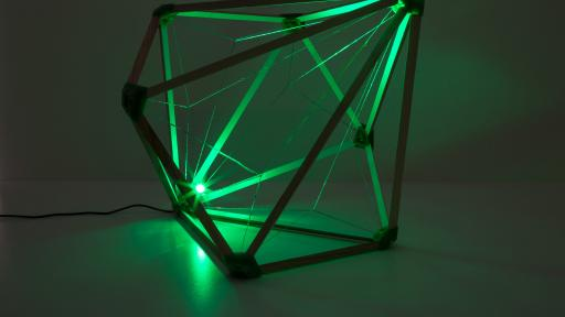 Green light lantern