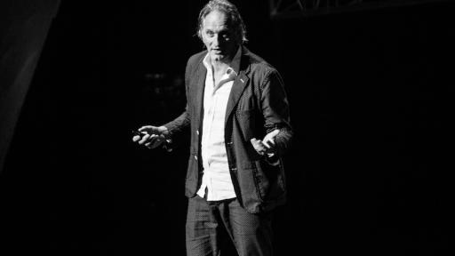 Erik Kessels at Design Indaba 2016