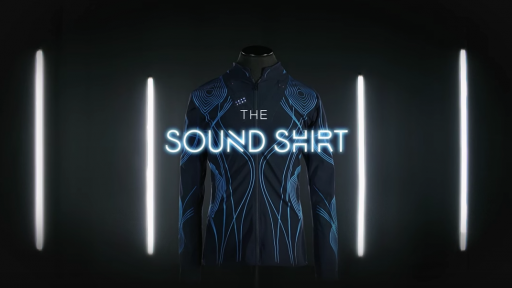 The Sound Shirt