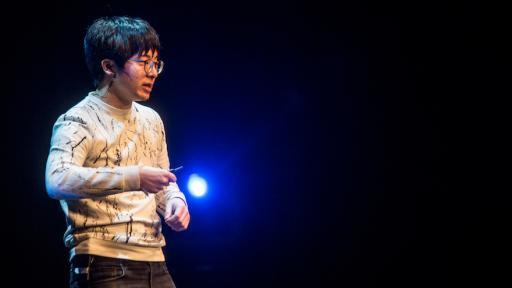 Tomo Kihara at Design Indaba Festival 2018