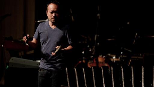 Robert Wong 2011