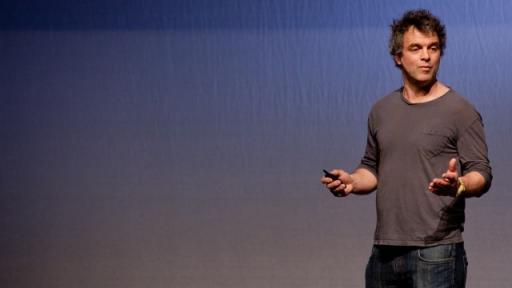 Piet Hein Eek at Design Indaba 2012
