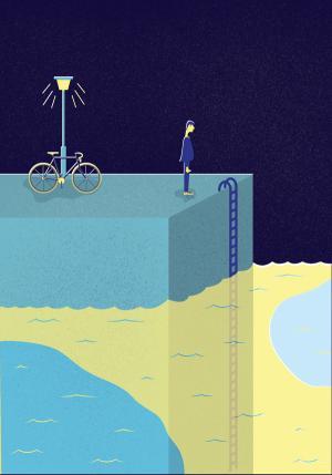 Emerging Creatives 2015: Matthew Bradley