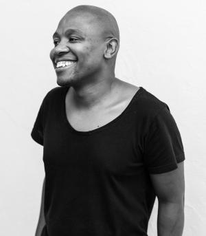 Blanka Mazimela is a South African born composer, producer and DJ.