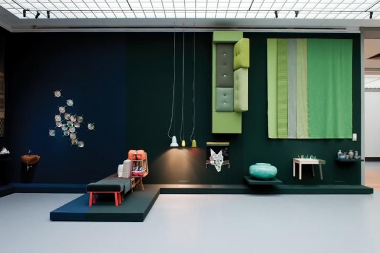 Misfit exhibition at the Museum Boijmans van Beuningen. Photo by Lotte Stekelenb
