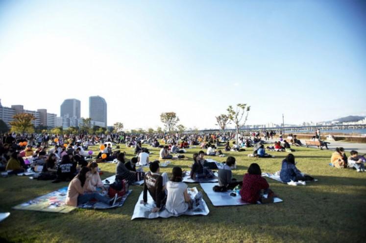 Community category winner: Design Seoul.