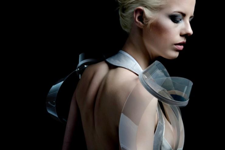 Intimacy 2.0. Photo: Daan Roosegaarde.