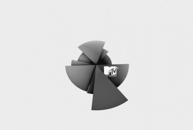 MTV orb. Courtesy of Karlssonwilker Inc.