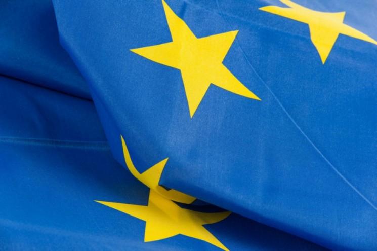 European Union Flag. Photo: Dominic French.