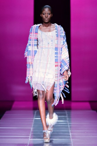 Marianne Fassler for the Samsung #AmazeAfrica collection.
