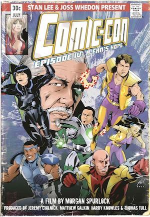 Comic-Con Episode IV: A Fan's Hope.