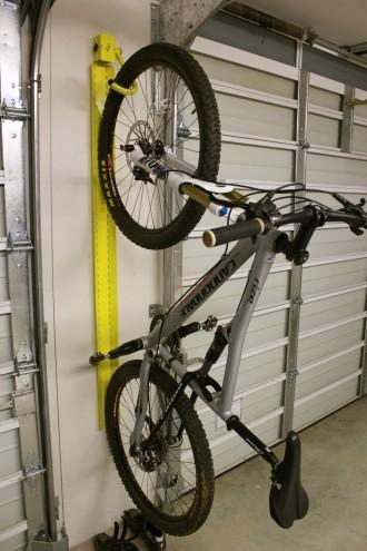Bike Rack by Jasper Eales Original.