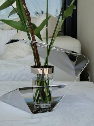 Refraction Vase by Jasper Eales Original.