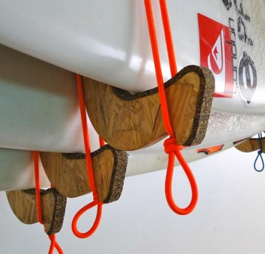 Surfboard Rack by Jasper Eales Original.