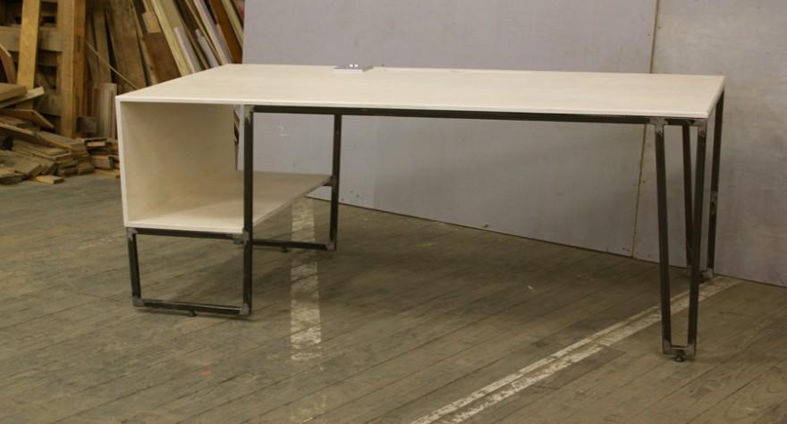 Wrap Around Desk by Jasper Eales Original.