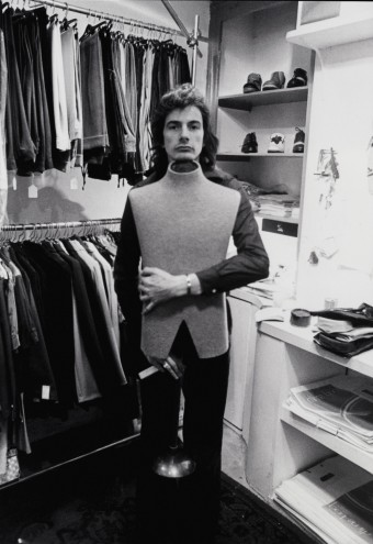 Hello My Name is Paul Smith by Paul Smith.