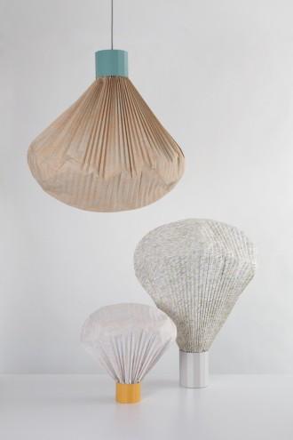Vapeur Collection by Inga Sempé.