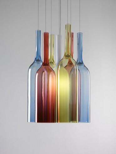 Jar RGB by Arik Levy for Lasvit.