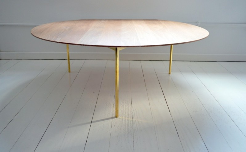 D Table by Woltemade. Image: Woltemade.