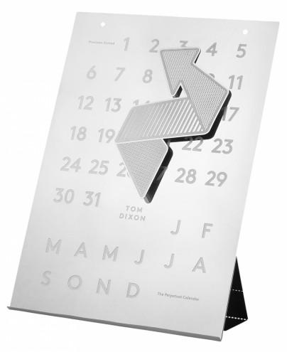 Tool the Perpetual Calendar by Tom Dixon.