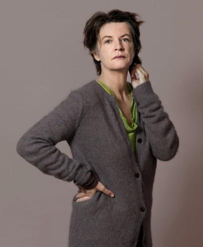 Hella Jongerius, design director for Danskina. Image: Rob Overmeer.