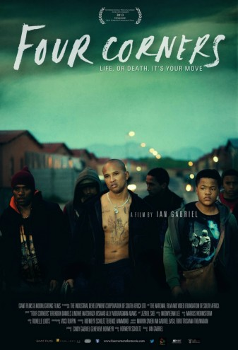 Four Corners film by Ian Gabriel nominated by Alistair King.