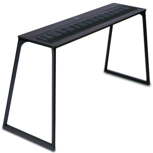 THE SEABOARD GRAND by Roland Lamb and Hong-Yeul Eom.