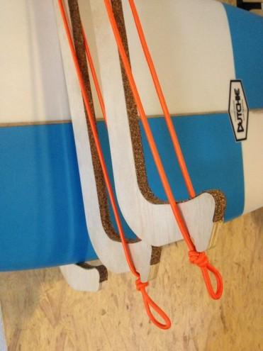 Jabba Surf Rack by Jasper Eales Originals.