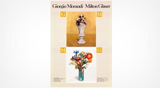 Milton Glaser.