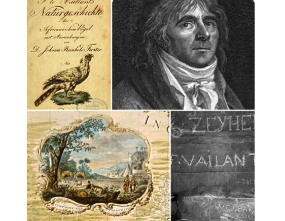 Francois Le Valliant