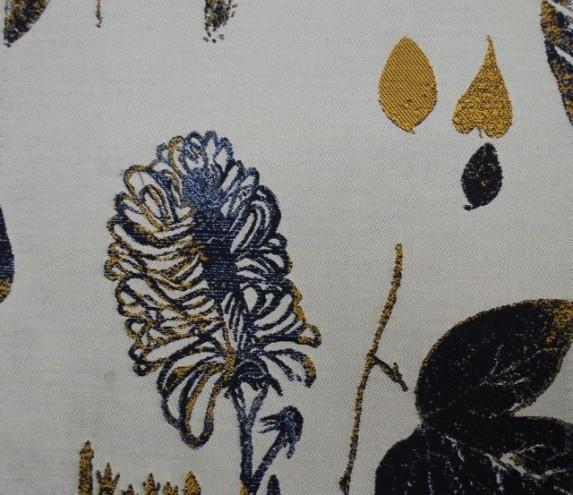 Detail of Foliage.