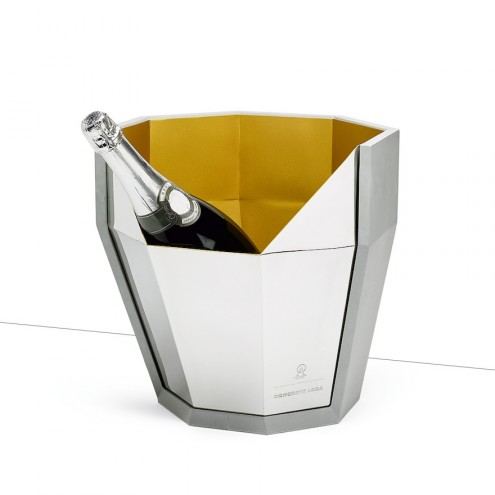 Multifacet collection: Champagne Bucket by Matali Crasset for LCDA.
