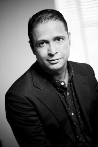 Bryan Ramkilawan will be speaking at Business of Design 2015.