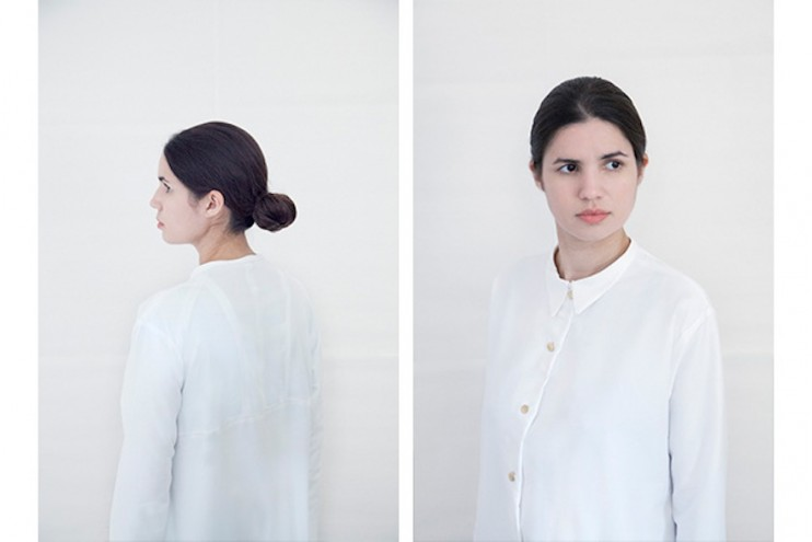 Design Academy Eindhoven graduate Jeffery Heiligers designed Posture – a clothing line tailored to prevent poor posture caused by leaning over your desk .