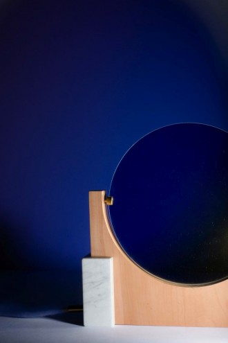 The Day and Night light designed by Éléonore Delisse is engineered to lift the winter blues and rebalance your natural circadian rhythm.