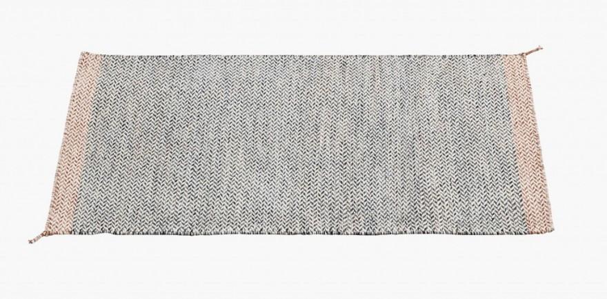 A rug for Muuto by Margrethe Odgaard. Image Credits: margretheodgaard.com