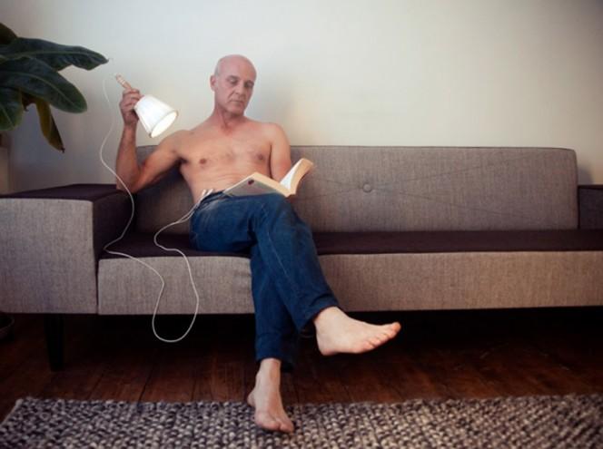 Electrocyte Appendix, projet Protofarm Revital Cohen, 2009.